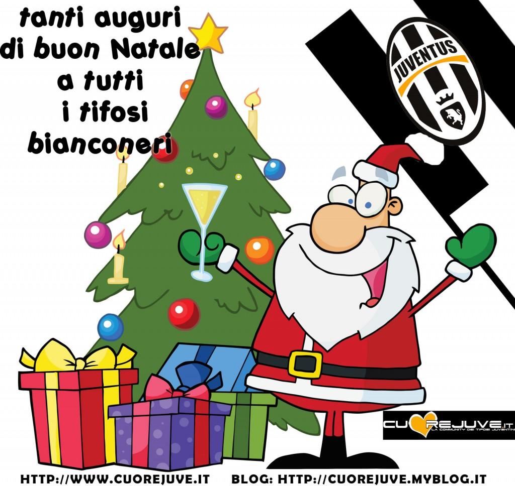Auguri Di Natale Juventus.Auguri Di Buon Natale Juve Frismarketingadvies